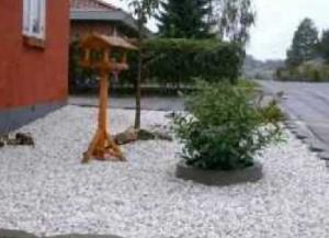 Granitskærver bringer farverne frem