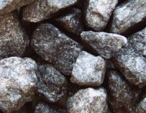 granitskærver størrelse